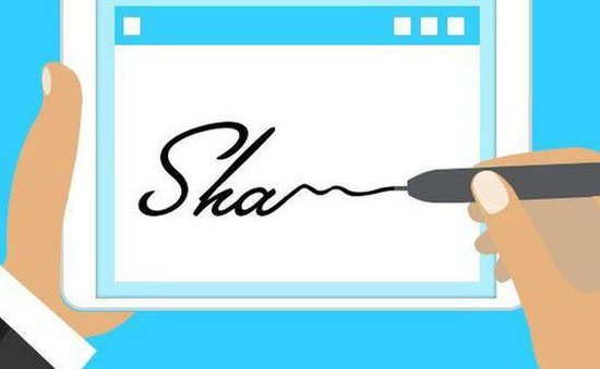4 lý do nên sử dụng chữ ký điện tử