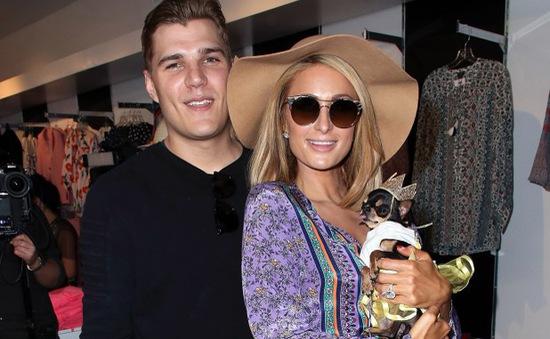 Paris Hilton sẽ kết hôn? Mơ đi!