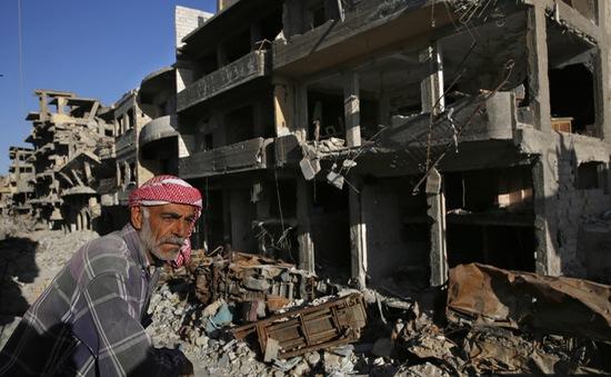 Đàm phán duy trì lệnh ngừng bắn kéo dài 10 tuần qua ở Syria