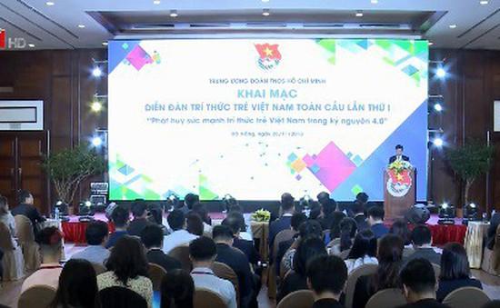 Ra mắt mạng lưới trí thức trẻ Việt Nam