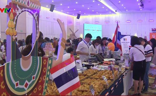 Nhiều hoạt động ý nghĩa tại Lễ hội Từ thiện Quốc tế 2018
