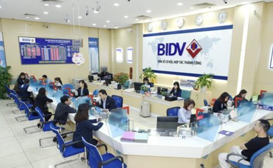 BIDV khẳng định vẫn hoạt động bình thường