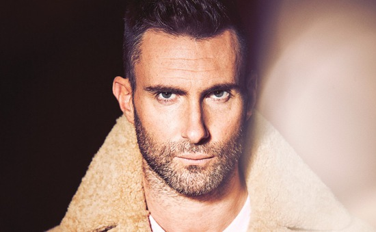 Adam Levine háo hức với tuổi 40