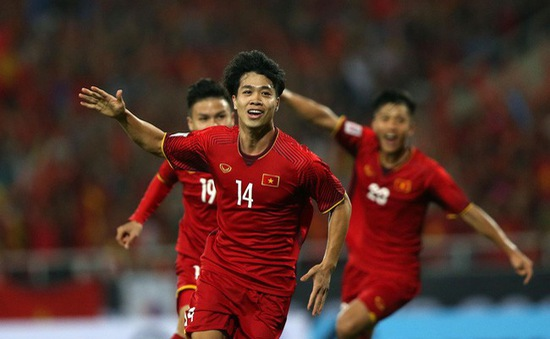 Báo Thái Lan khen 3 sao ĐT Việt Nam, tin có thể đá ở Thai League
