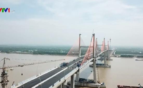 Cao tốc Hạ Long - Hải Phòng được chạy 100km/h