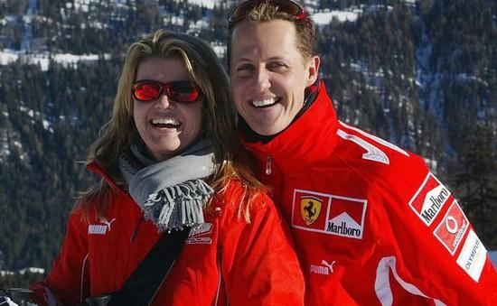 Michael Schumacher có thể được đưa sang Mỹ điều trị