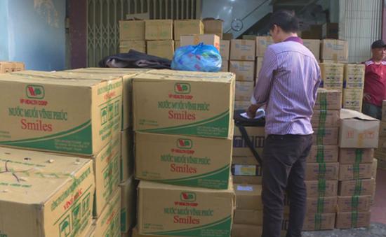 Đắk Lắk: Phát hiện đường dây tiêu thụ thuốc tây không rõ nguồn gốc