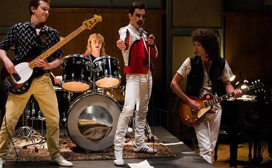 """Với doanh thu mở màn 50 triệu USD, """"Bohemian Rhapsody"""" thống trị phòng vé"""