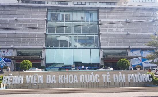Nữ bệnh nhân rơi từ tầng 17 bệnh viện xuống tử vong