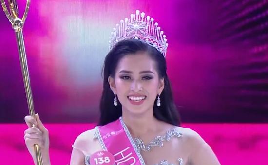 Cuộc thi Hoa hậu Thế giới Việt Nam chính thức khởi động