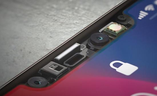 iPhone 2019 sẽ có Face ID nâng cấp, mở khóa khuôn mặt tốt hơn