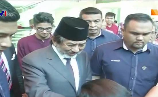 Malaysia bắt giữ cựu thủ hiến bang Sabah