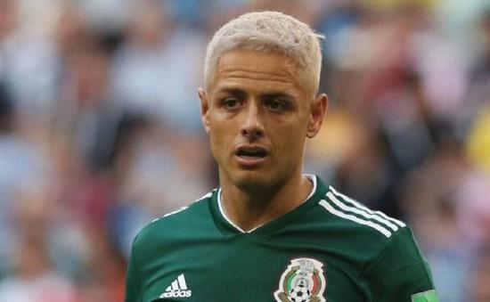 Javier Hernandez cân nhắc việc chia tay ĐTQG Mexico