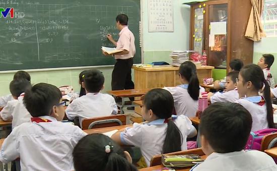 Mỗi tỉnh, TP trực thuộc trung ương lựa chọn nội dung giáo dục phù hợp