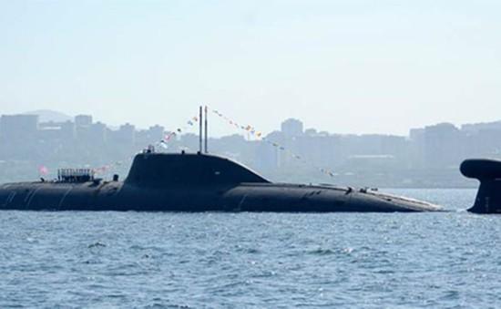 Ấn Độ hoàn thiện sức mạnh hạt nhân