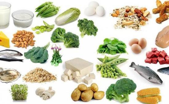 Giải pháp bổ sung canxi và vi chất dinh dưỡng cho trẻ