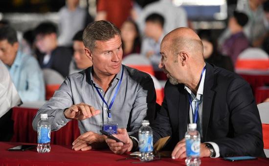 Bạn biết gì về giải đua xe F1 sắp diễn ra tại Hà Nội?