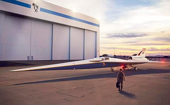 NASA thử nghiệm công nghệ giảm tiếng ồn cho máy bay dân dụng
