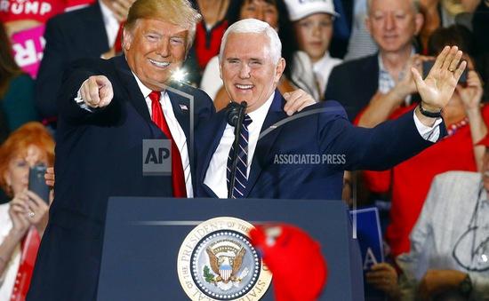 Tổng thống Mỹ kêu gọi 2 đảng Cộng hòa - Dân chủ hợp tác