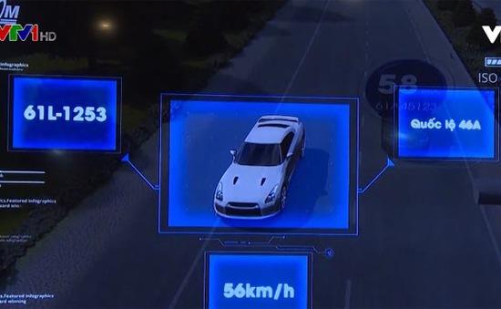 Giải pháp phát triển giao thông thông minh