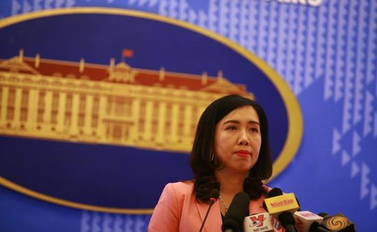 Việt Nam hoan nghênh việc dỡ bỏ cấm vận với Cuba