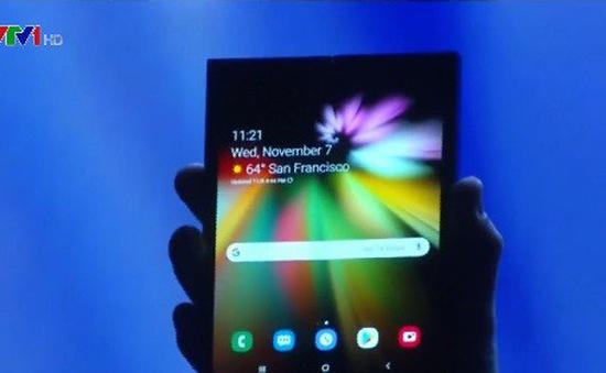 Doanh thu Samsung giảm 5,8 tỷ USD vì bị lộ công nghệ OLED