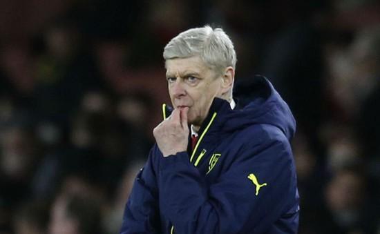 Wenger chính thức lên tiếng về tin đồn dẫn sắt AC Milan