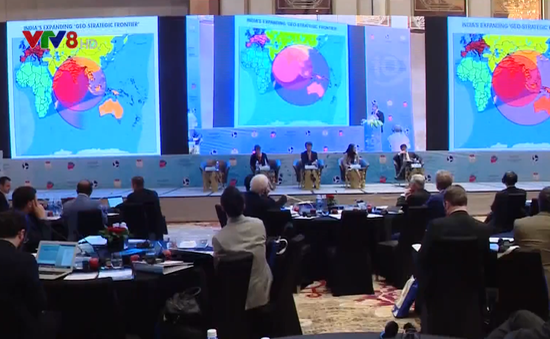 Bế mạc Hội thảo quốc tế về Biển Đông