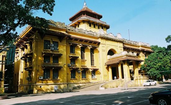 Đại học duy nhất của Việt Nam có lĩnh vực Vật lý được xếp hạng thế giới