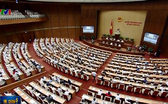 Quốc hội sẽ lấy phiếu ý kiến về lập quy hoạch xây dựng tỉnh