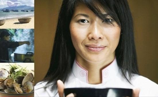 Chủ nhà hàng Việt số 1 tại Bỉ buông bỏ thành công để tìm về nguồn cội