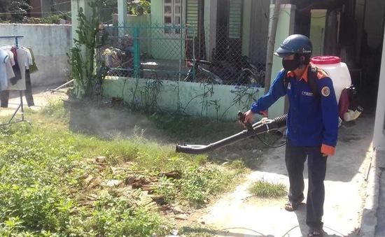 Quảng Nam: Bệnh sốt xuất huyết gia tăng