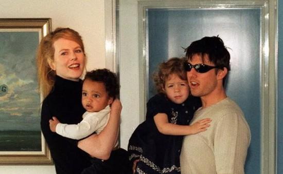 Nicole Kidman sẵn sàng hy sinh vì các con