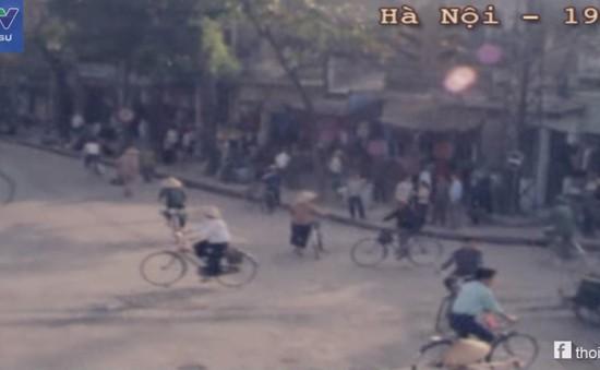 Mùa đông của người Hà Nội năm 1973