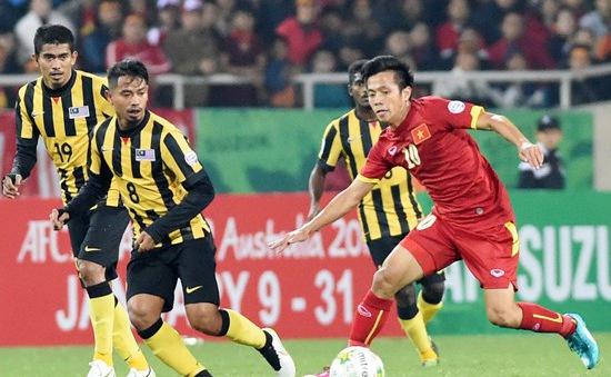 AFF Cup: Thống kê thú vị và nhiều duyên nợ giữa ĐT Việt Nam và ĐT Malaysia