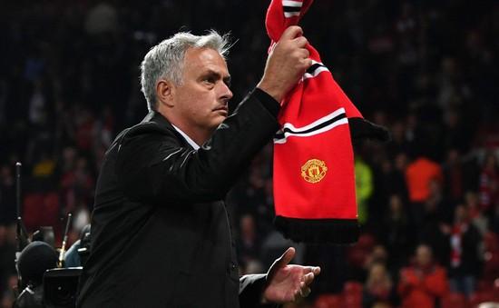6 ứng viên sáng giá sẵn sàng thay thế HLV Mourinho ở Man Utd