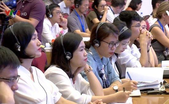 Châu Á đang là cỗ máy tăng trưởng của kinh tế thế giới