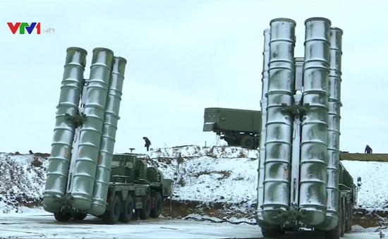Nga vươn lên thứ hai thế giới về xuất khẩu vũ khí