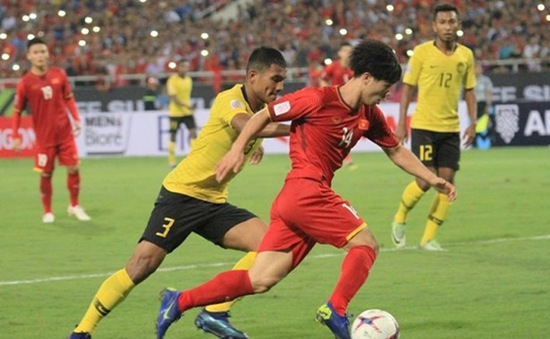 6 tuyển thủ Việt Nam từng tìm thấy mành lưới của Malaysia