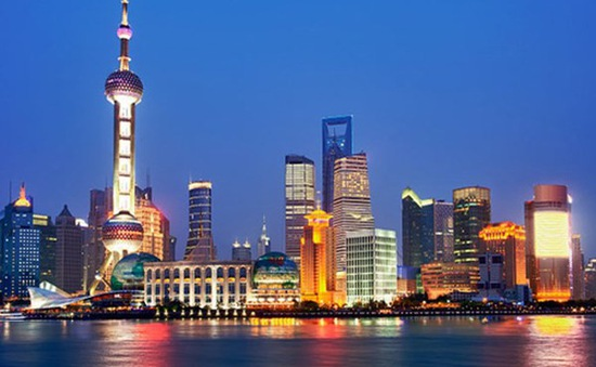 Thượng Hải - Thành phố đắt đỏ nhất châu Á