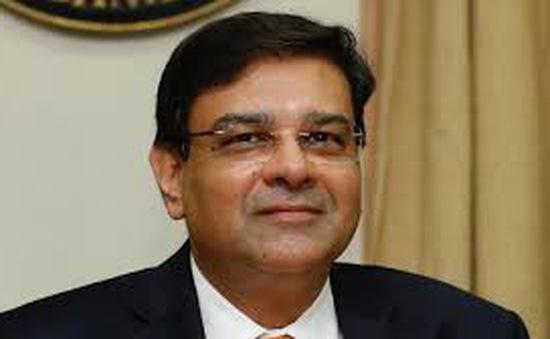 Thống đốc Ngân hàng Trung ương Ấn Độ bất ngờ từ chức