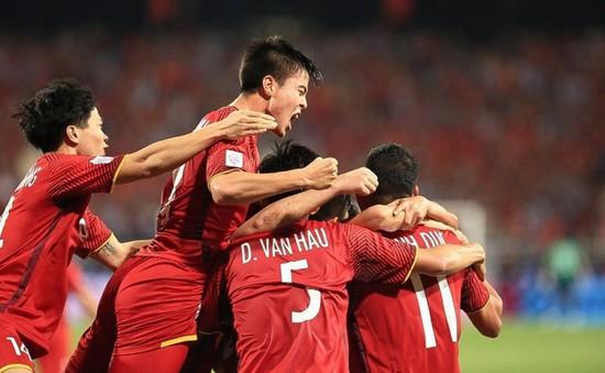 Chung kết lượt về AFF Cup 2018, ĐT Việt Nam - ĐT Malaysia: Lịch sử đang ủng hộ chúng ta đoạt cúp