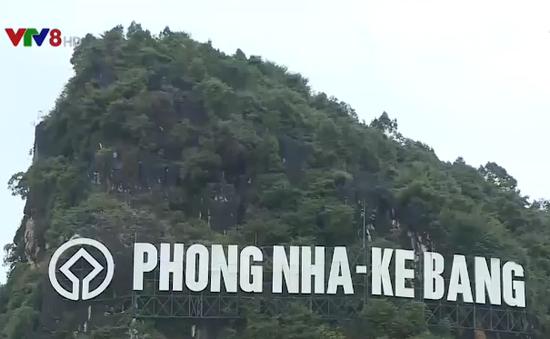"""Khu du lịch Phong Nha - Kẻ Bàng """"khủng hoảng thừa"""" cơ sở lưu trú"""