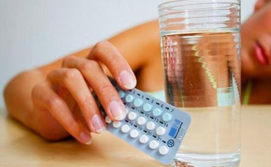 Vô sinh, hiếm muộn: Nên hạn chế thuốc tránh thai khẩn cấp