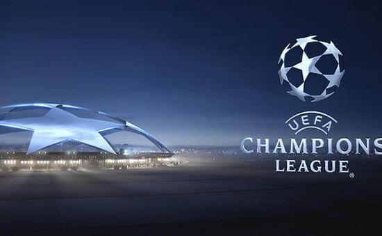 Điểm tên 16 đội bóng góp mặt ở vòng 1/8 UEFA Champions League