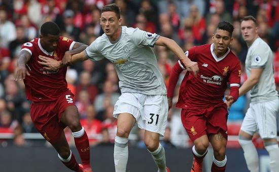 Derby nước Anh: Liverpool và Man Utd có thể vắng tới 16 trụ cột
