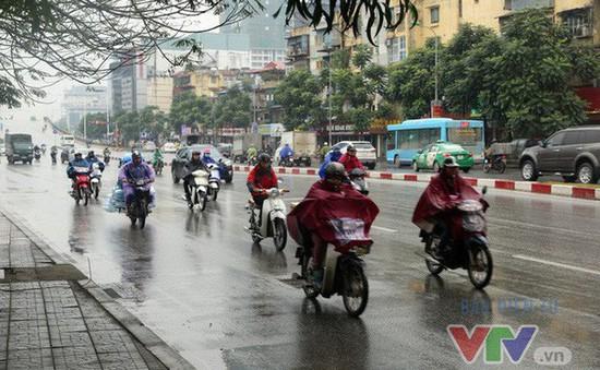 Tình hình mưa lũ ở miền Trung đã qua giai đoạn căng thẳng