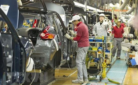 Nissan thu hồi gần 150.000 xe tại Nhật Bản