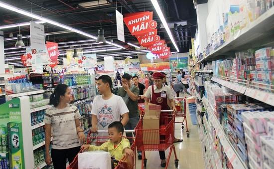 Nhiều siêu thị giảm giá mừng Việt Nam vô địch AFF Cup 2018