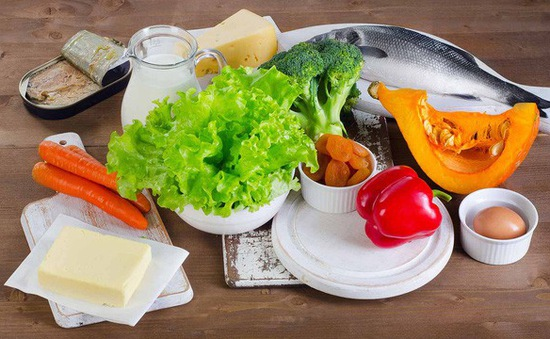 Những thực phẩm bảo vệ gan